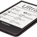 Замена экрана на электронных книгах с черно-белыми экранами E-ink