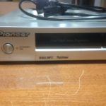 Ремонт своими руками dvd pioneer dv-300