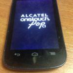 Как почистить телефон alcatel 4015D после попадания влаги
