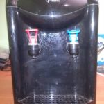 Самостоятельный ремонт водного кулера