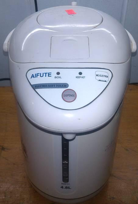 AIFUTE, PZD-868A-001