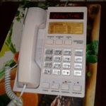Стационарные телефоны - Блог о ремонте и сервисе