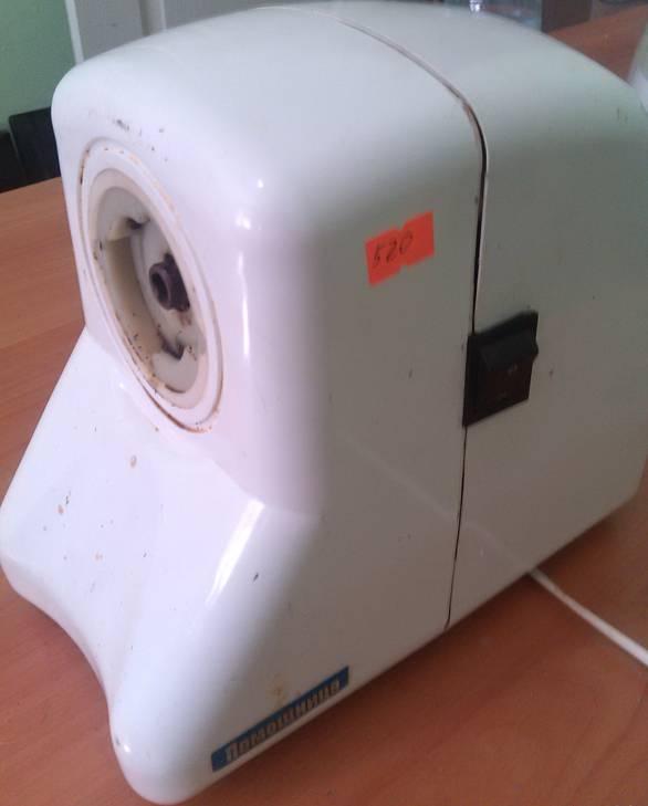 Помошница, модель ЭМШ 30.230-001