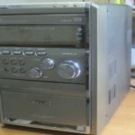 Если магнитофон не читает диски, что делать? Чиним микросистему аудио.