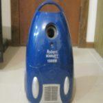 Ремонт кнопки включения пылесоса scarlett sc 285.
