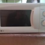 Почему искрит микроволновка при включении, ремонтируем сами микроволновую печь LG, модель ms1924x.