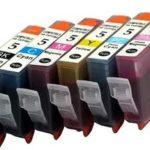 Краска для струйного принтера – то, что полезно знать.