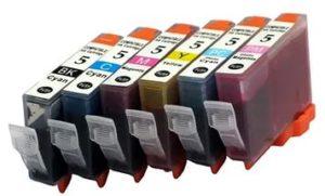 Краска для принтеров своими руками 446