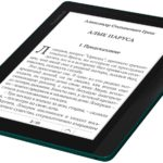 Выбор электронной книги – основные рекомендации.