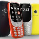 Большая популярность нового Nokia 3310