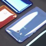 Новинка HTC – флагманский смартфон U11