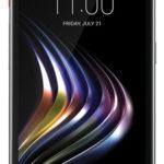 LG X venture – новый смартфон с восьмиядерными процессором