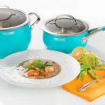Новая коллекция кухонной посуды Röndell