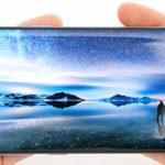 Новые смартфоны – Galaxy S8 и Galaxy S8+