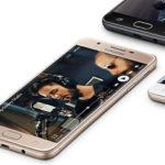 Новый смартфон Samsung Z4 с удобными функциями