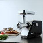 Мощные мясорубки Panasonic MK-ZJ3500 и MK-ZJ2700 –  must-have для кухни