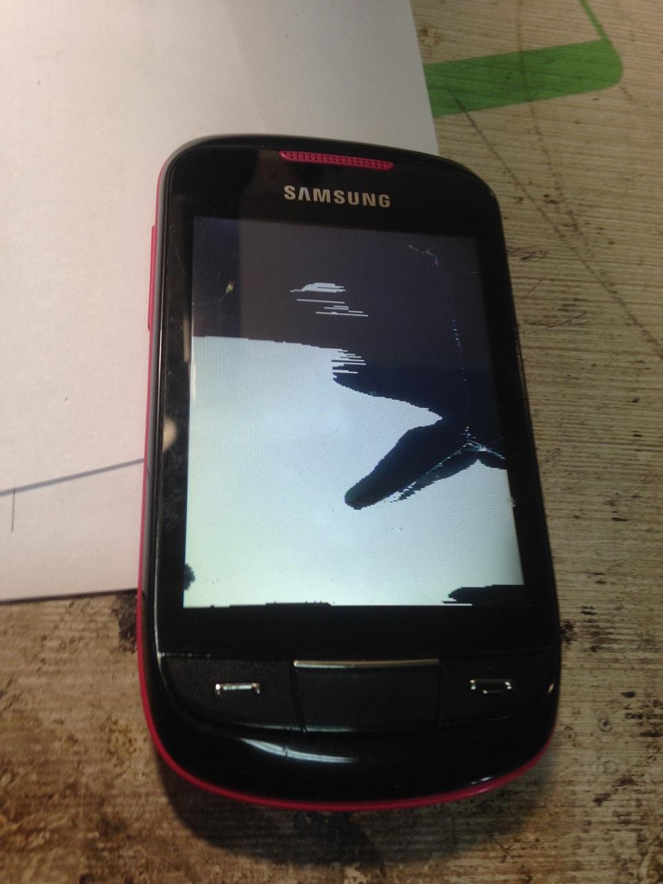 Как поменять дисплей телефона своими руками фото 561