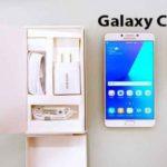 Технические характеристики нового Samsung Galaxy C10