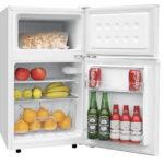 Новые холодильники BBK позаботятся о продуктах