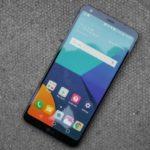 LG G7 будет работать на Snapdragon 845