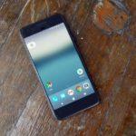 Новая информация о Google Pixel 2