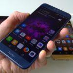 Официальная цена Huawei Honor 9 в России приятно удивляет
