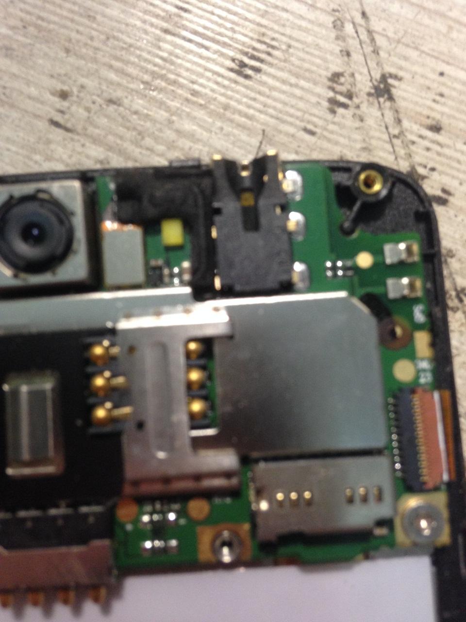 Ремонт разъема для телефона служба ремонта телефона в николаеве
