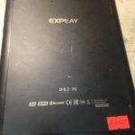 Выясняем, почему не заряжается планшет, производитель Explay.
