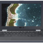 Asus Chromebook Flip C213NA – ученический ноутбук-трансформер
