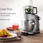 Bosch OptiMUM – мощный помощник на кухне