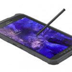 Новый неубиваемый планшет от Samsung