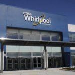 Whirlpool Corporation запускает в России производство стиральных машин