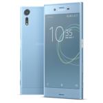 Sony Xperia XZ Premium теперь официально продается в России