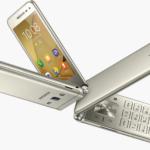 Galaxy Folder 2: новая «раскладушка» от Samsung