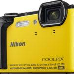 Компактная фотокамера COOLPIX W300 для интересных сюжетов