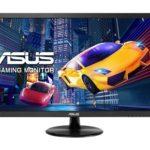 ASUS VP278QG и VP247QG: новые игровые мониторы