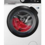Новая линейка стирально-сушильных машин AEG