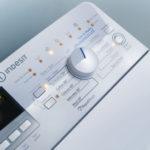 Новые удобные стиральные машины Indesit