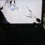 Самостоятельная замена матрицы на ноутбуке Asus x553m