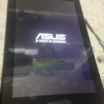 Asus me173x замена тачскрина.