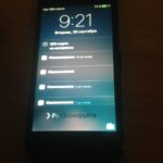 Что делать если iphone 5 перестал заряжаться?