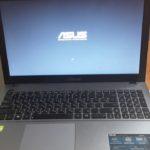 Чистка ноутбука Asus от пыли своими руками