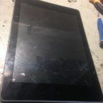 Замена тачскрина на планшете acer a1 810 своими руками.