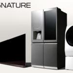 LG Electronics выпускает бытовую технику с поддержкой сервиса Google Home