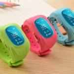 Как следить за местоположением ребенка с помощью детских часов с GPS-трекером?