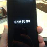 Замена дисплейного модуля samsung S4 своими руками.