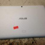 Ремонт планшета своими руками на примере Asus k00a me302c.