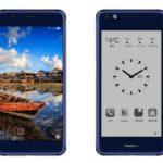 Hisense A2 Pro – смартфон с двумя дисплеями